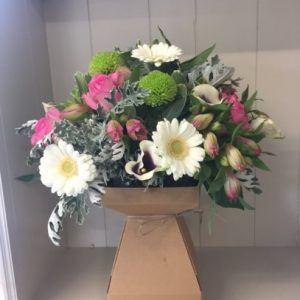 Special occasions flowers by The Flower Den