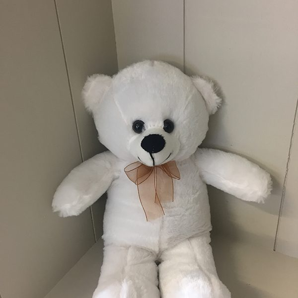 Teddy gift - Theflowerden
